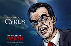 TYLD Cyrus