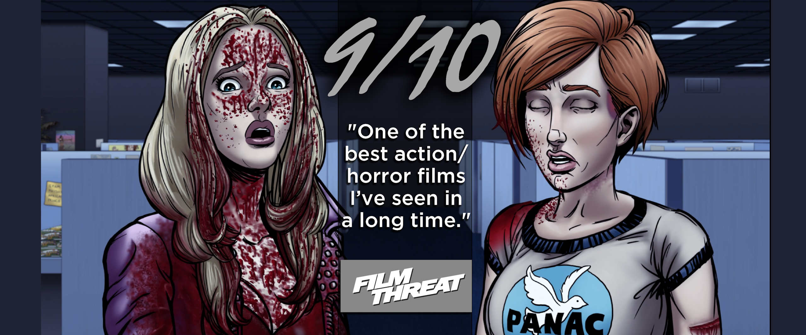 Film Threat review