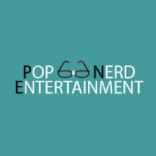 Pop nerd Entertainment